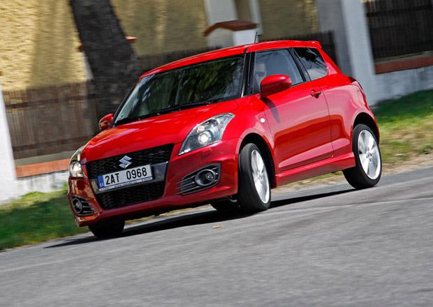 Český trh v listopadu 2012: Nejprodávanější malé vozy