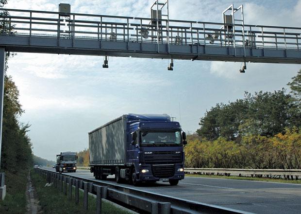 Mýtný systém a ochrana vozidel - Detekce vozů v protisměru