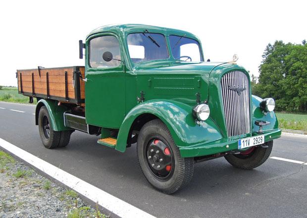 Škoda 256 B: Zapomenutý skvost