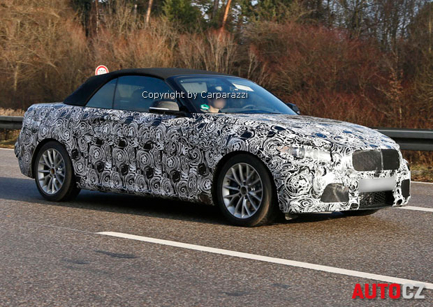 P��t� BMW �ady 1 se v Americe prod�vat nebude
