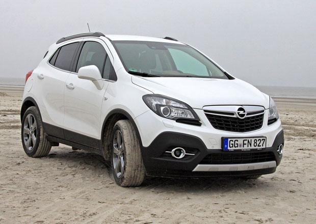 Český trh v listopadu 2012: Nejprodávanější malé terénní vozy, SUV a crossovery