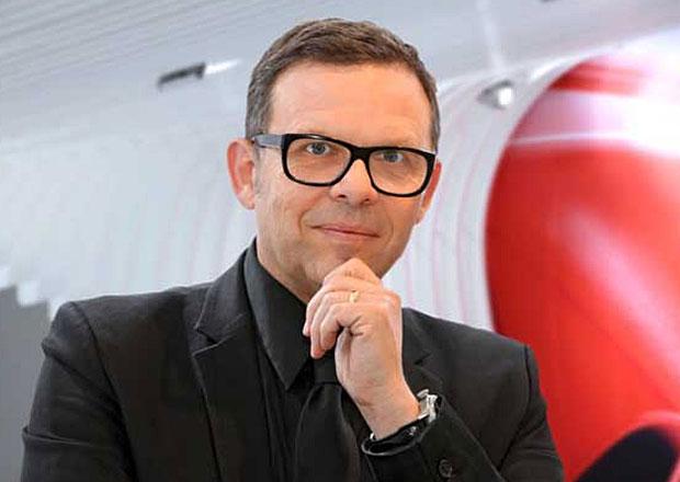 Peter Schreyer se stal prezidentem Kia Motors