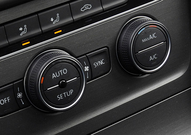 Volkswagen n�sleduje Mercedes, odm�t� nov� klimatiza�n� chladivo