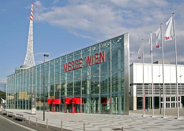 Vienna Autoshow 2013 se koná již tento týden
