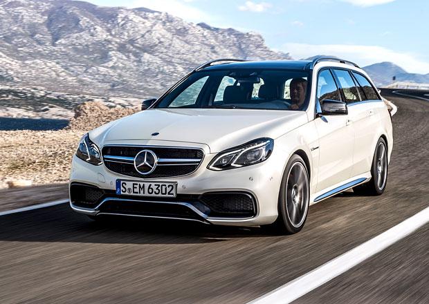 Nový Mercedes E 63 AMG a CLS 63 AMG podrobně: 4Matic a vyšší výkon, 0-100 km/h za 3,6 s