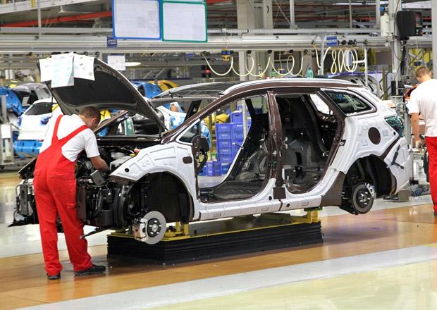 Kia i Škoda v roce 2012 s rekordními prodeji