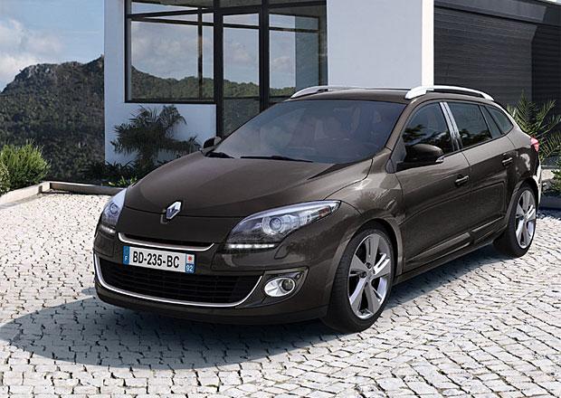 Nizozemí v roce 2012: Daně podle CO2, nejprodávanějším autem Renault Mégane