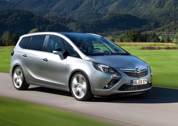 Opel m� nov� turbodiesel 1,6 CDTI Ecotec