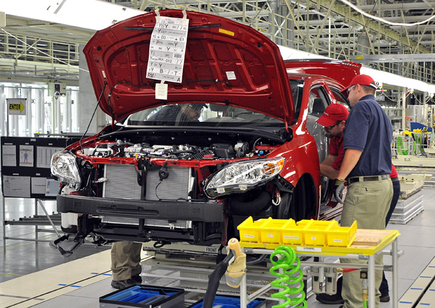 GM, Toyota a VW: Bitva o světovou jedničku má (staro)nového vítěze