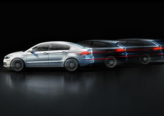 Čínský Qoros v Ženevě ukáže sériový sedan GQ3 a dva koncepty