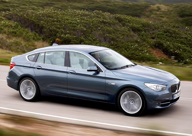 Český trh v roce 2012: Nejprodávanější automobily vyšší střední třídy