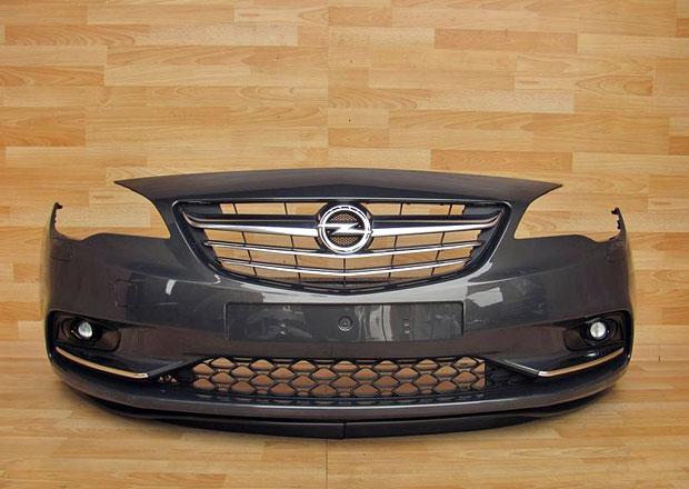 Další nárazník pro nedočkavé: Opel Cascada