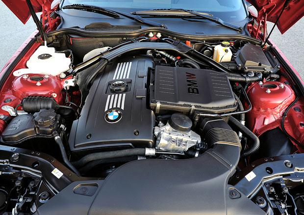 V BMW bude ještě více japonské techniky, než se čekalo