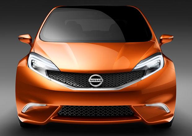 Nissan bude v Barceloně vyrábět nový osobní vůz, bude to Almera?