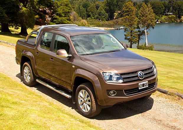 Český trh v roce 2012: Nejprodávanější velké terénní automobily, pick-upy a SUV