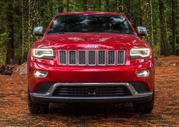 Malý crossover Jeep se začne vyrábět příští rok