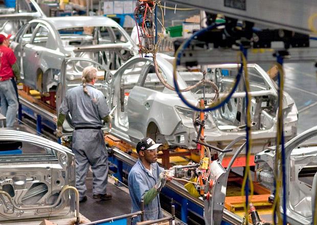 GM investuje letos 1,5 miliardy dolarů do modernizace továren