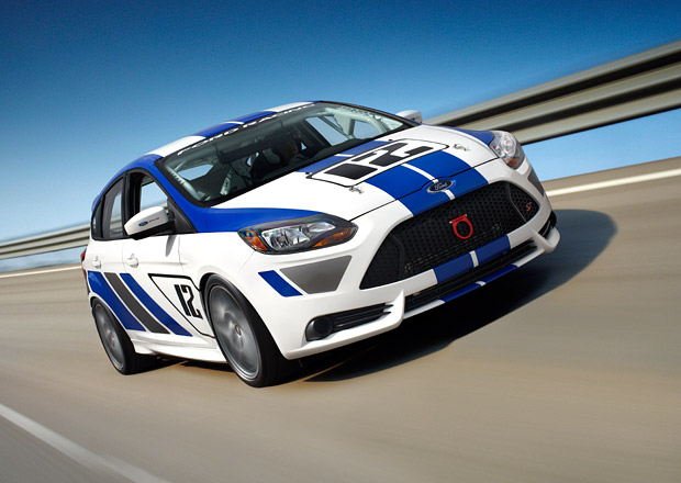 Ford Focus RS přijde 2015, dostane 2,3 turbo