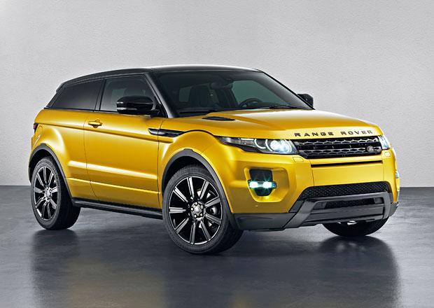 V roce 2020 se prod� 22 milion� SUV, odhaduje Land Rover