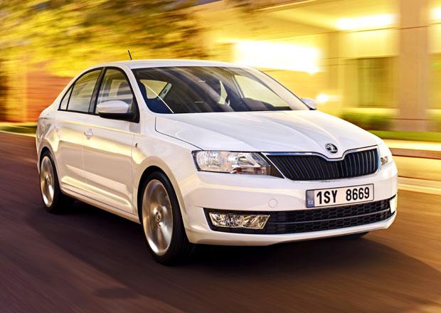 Český trh v lednu 2013: Nejprodávanější automobily nižší střední třídy