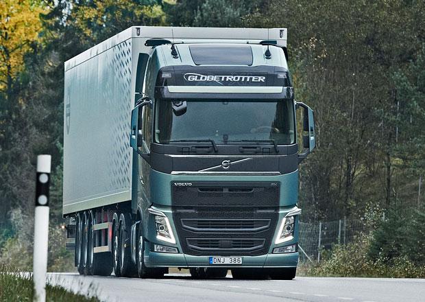 Jízdní dojmy: Volvo FH/FH 16 - Prototypy
