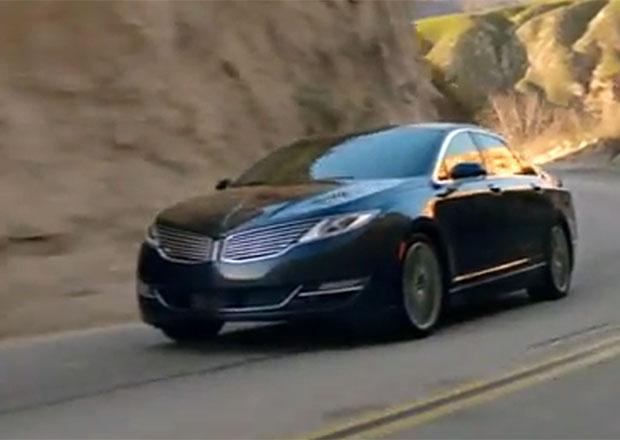Reklamy, které stojí za to: Lincoln MKZ a pohádkový příběh