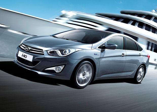Český trh v lednu 2013: Nejprodávanější automobily střední třídy