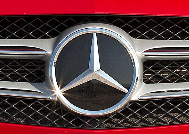 Mercedes-Benz p�edstav� do roku 2020 t�in�ct zbrusu nov�ch model�