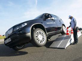 BMW xDrive Experience 2005