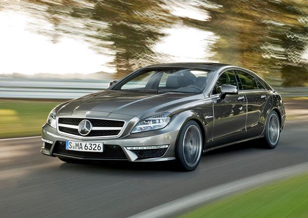 �esk� trh v lednu 2013: Nejprod�van�j�� automobily vy��� st�edn� t��dy
