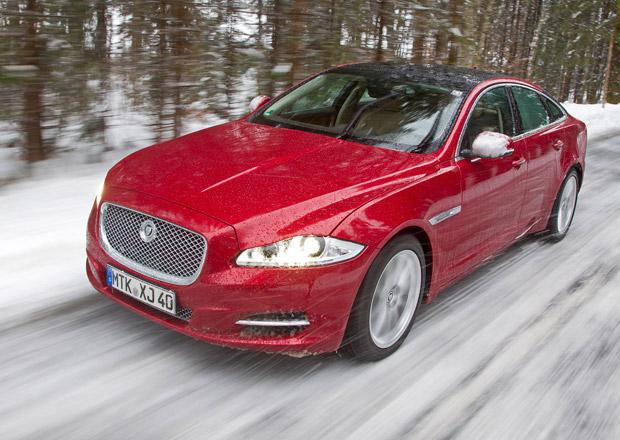 Český trh v lednu 2013: Nejprodávanější luxusní automobily
