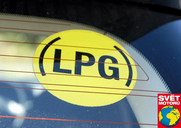 Uvažuji o plynu aneb Nejčastější otázky o LPG
