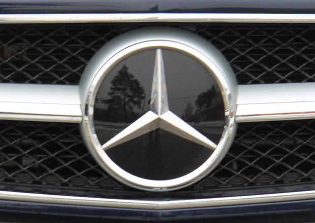 Mercedes-Benz: Ne BMW, ale my byli loni v Americe nejúspěšnější!