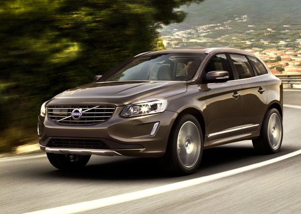 Modelová řada Volvo prošla modernizací: Šest faceliftů najednou (nové foto)