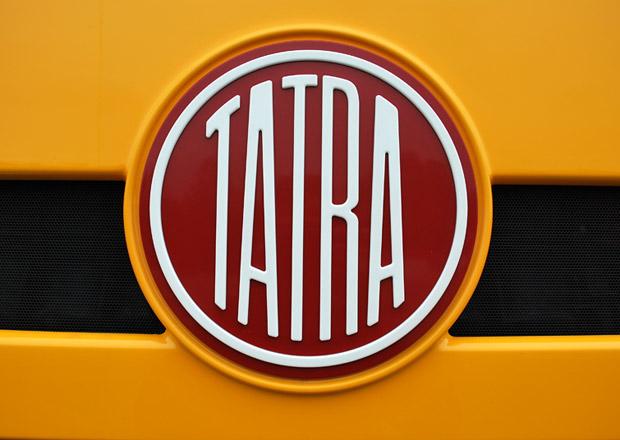 Tatra chce opět stavět osobní auta. Prý už do konce desetiletí...