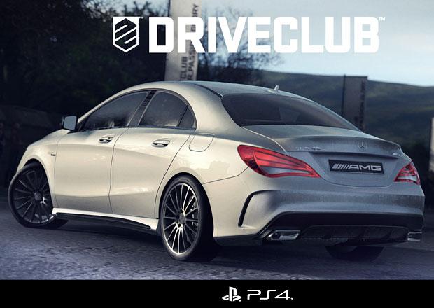 Mercedes-Benz CLA 45 AMG odhalen d�ky videoh�e