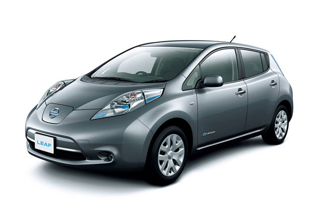 Nissan Leaf má kvůli nové EPA metodice nesmyslný dojezd