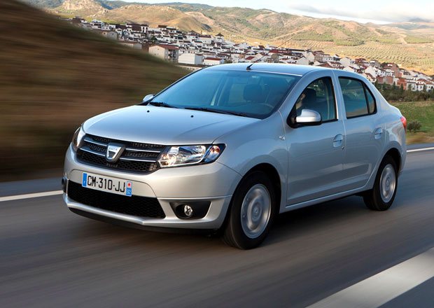 Dacia Logan: Nov� model stoj� 159.900 K�