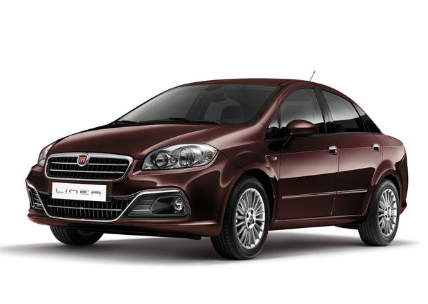 Fiat Linea 2013 koupíte jen s dieselovým motorem, stojí 270 tisíc