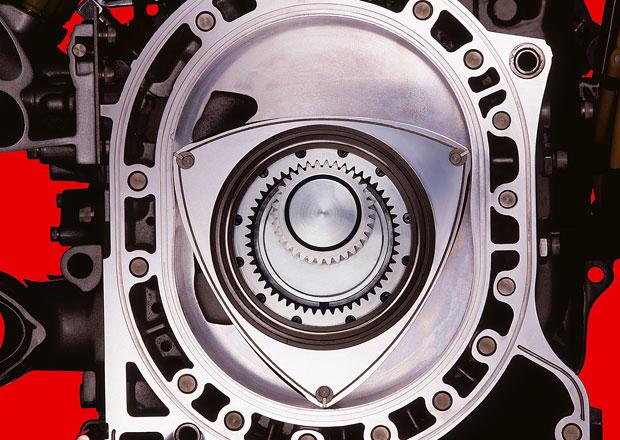 Mazda potvrdila pokračování vývoje Wankelu