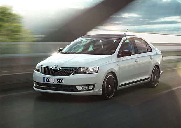 Škoda Rapid dorazila do Španělska, je levnější než Seat Toledo