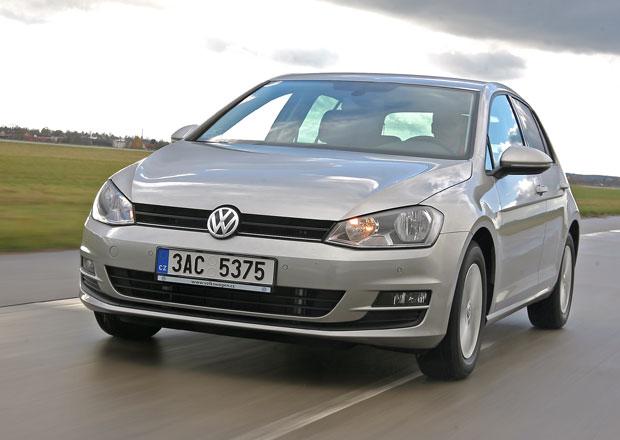 Volkswagen v tichosti zdražil Golf o deset tisíc, v základu stojí 349.000 Kč