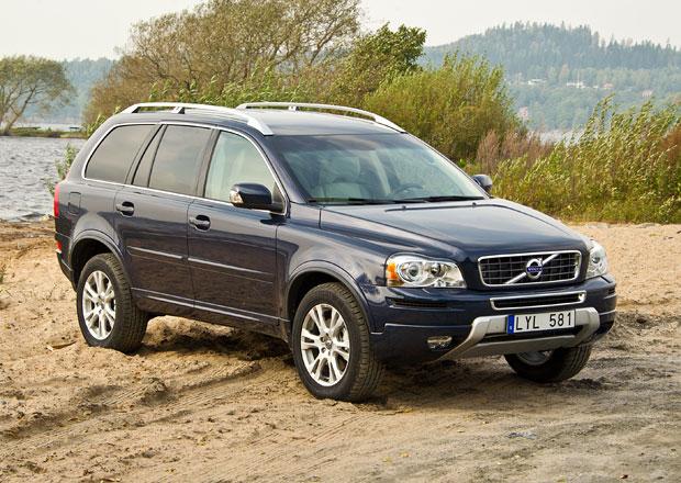 Český trh v lednu 2013: Nejprodávanější velké terénní vozy, SUV a pickupy