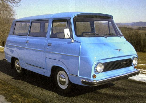 Škoda 1203: Auto pro celý život