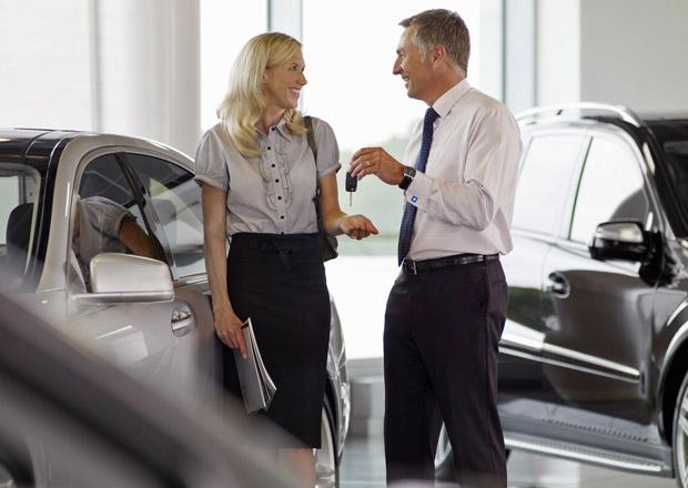 Jak správně prodat auto? Poradíme vám