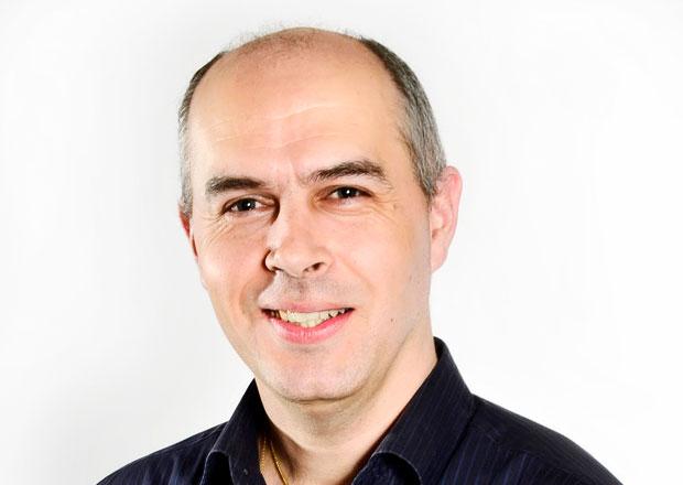 Novým vedoucím redakce Auto.cz se stal Tomáš Kovařík