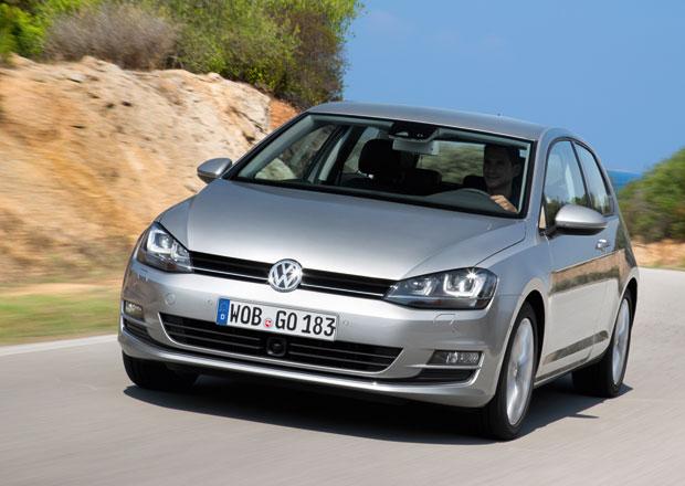 Volkswagen v Ženevě: Jízda na alternativní vlně