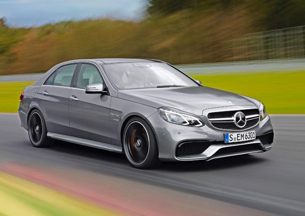 AMG bude zvyšovat výkony, přijdou další verze S