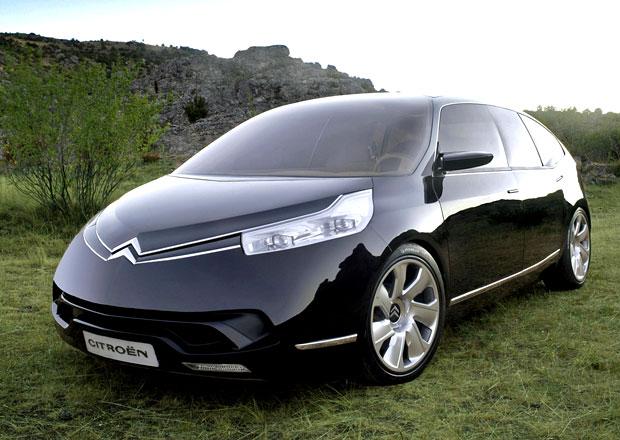Design po generacích: Kompaktní MPV Citroën – Od Xanae po Technospace