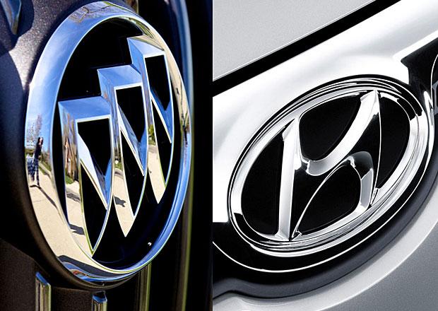 Smrt čínského dítěte využily Buick a Hyundai ke své propagaci